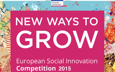 Roda Semi-finalist in European Social Innovation Competition