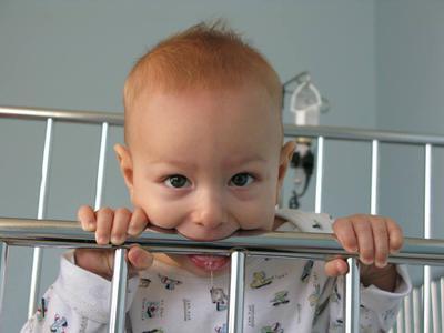 Bolničko liječenje djeteta
