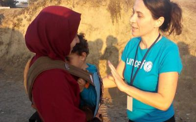 Breastfeeding during Humanitarian Disasters - Lessons (not)Learned