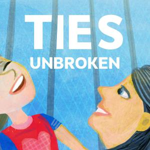 Ties Unbroken - infographics about children of incarcerated parents